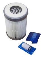 Screen PlateRite Air Filter Element Kit (Filters 70584840-00, 100253742V00, 100046946V00)