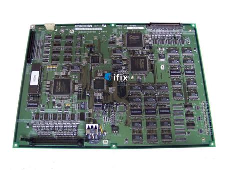 Fuji Dart & Javelin E CTP LTB16 Board (Part #S100035013V02)
