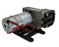 Screen PlateRite CTP Vacuum Pump 8006 Unit (Part #100093776V00)