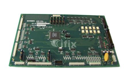 Screen PlateRite CON-MAL Board (Part #100004918V00)