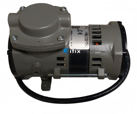 Screen PTR SAL-E Vacuum Pump Assembly (Part #S100039261V00)