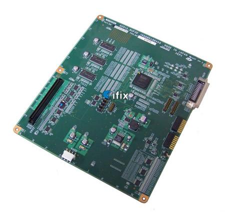 Screen PTR GZ512_BUF2E Board (Part #S100085498V01)