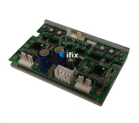 Screen PTR Stepping Motor Driver (Part #100038490V01)