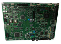 Used Screen PlateRite ARC Board (Part #S100035476V03)