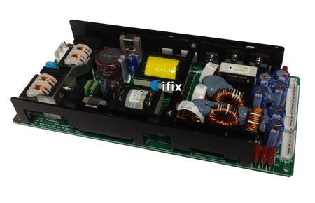 Screen PTR U1 Power Supply (Part #100012684V00)