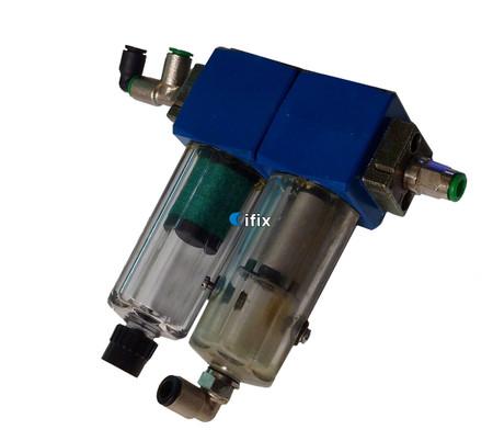 Heidelberg Prosetter Filter Unit, CPL (Part #05363497)