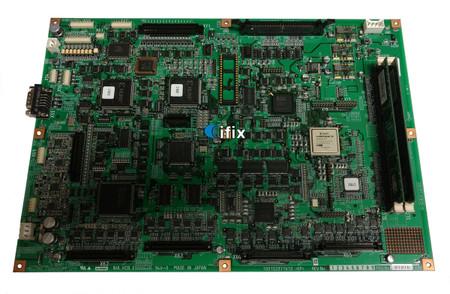 Screen Niagara PTR8200 NIA_HCB_E Board (Part #S100102071V10)