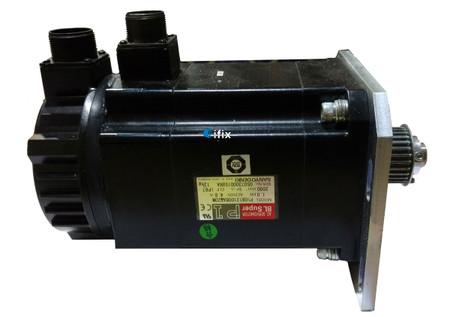 Niagara PTR8200 Servo Motor (Part #100117347V00)
