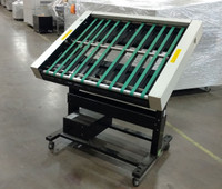 Screen AT-T4000 Conveyor