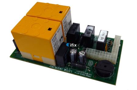 Lotem 400/800 Interlock 2 Board (Part #503C2L971)