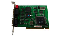 Creo Lotem 800 Quantum 2 Port RS-232 Interface Card (Part #605B00100)