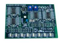 Screen PT-R8600 Platesetter FES-CHK Board (Part #S100010591V00)