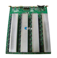 Screen PT-R8600 64LD_DRV Head Driver Board (Part #S100006569V00)