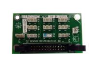 Fuji Vx9600 Sensor Distribution Board (Part #7A02719)