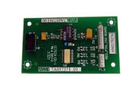 Fuji Saber REG_PIN_ISO Board (Part #7A05737)