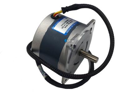 Creo Lotem CTP Stepper Motor (Part #11-0504B)