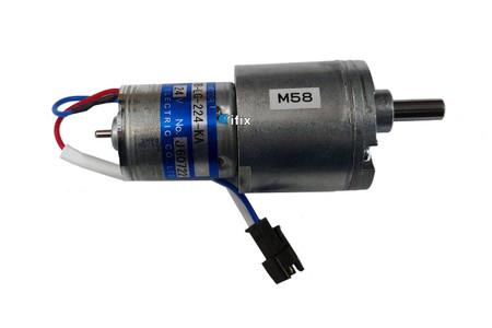 Fuji Dart PTR4300S M58 Motor (Part #100092836V00)