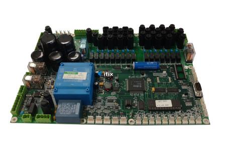 Fuji FLP850 Plate Processor Controller Board
