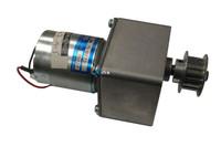 Fuji Saber 24V Motor (Part #7A07768)