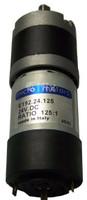 Prosetter 24V DC Motor (Part #E192.24.125)