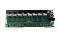 Screen PlateRite Head DRV3E Board (Part #S100092797V00)