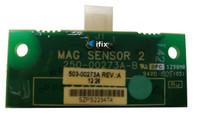 Kodak Magnus 800 Mag Sensor 2 Board, Part #503-00273A