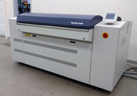 Screen PTR8300E Thermal CTP Machine