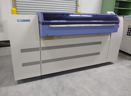 Fuji/Screen PT-R8000II Thermal CTP Machine