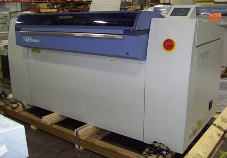 Screen PT-R8600 Thermal CTP Platesetter