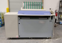 Used Screen PT-R6600e Thermal CTP machine for sale