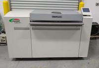 Screen PT-R4000/Fuji Dart CTP Platesetter