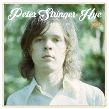 "Peter Stringer-Hye ""Sunday Girls"" 7-inch EP"