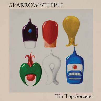 "Sparrow Steeple ""Tin Top Sorcerer"""