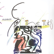 """The Tubs """"Names"""" 7-inch EP"""