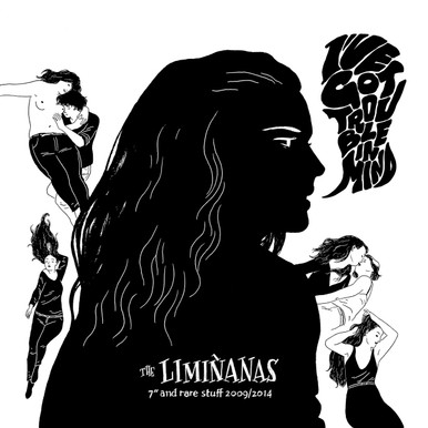 "Limiñanas ""(I've Got) Trouble In Mind: Singles & Rare Stuff 2009/2014"""