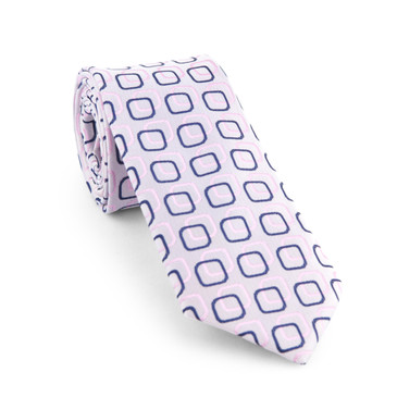 The Felix Necktie - main view - University graduation gift