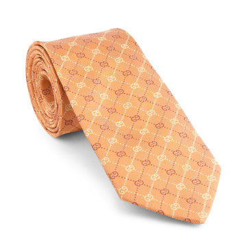 The Albert Necktie - main view - University graduation gift
