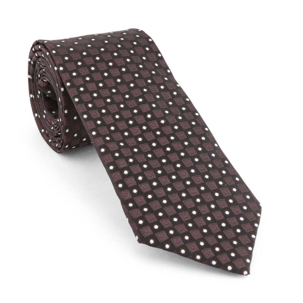 The Victor Necktie - main view - University graduation gift