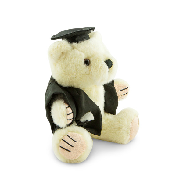 University of Sydney Bachelor Bear - Engineering; pictured in small size and without hood