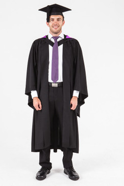 University of Adelaide Bachelor Graduation Gown Set - Engineering, IT and Mathematics