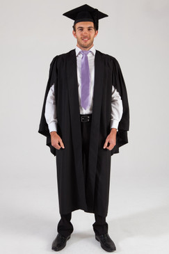 Cambridge Bachelor Gown - Size XXS (<151cm)