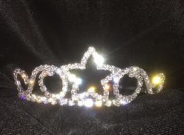 Miss Amazing Star Crown - #8846