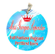 Title Charms- Numerous titles available.  Customize with your pageant name.