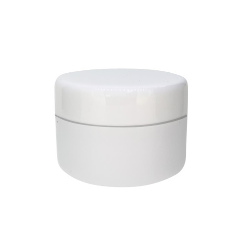 50 ml Plastic Cream Jar Salve Containers