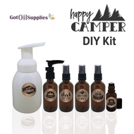 Happy Camper DIY Kit