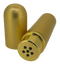 Gold Deluxe Aromatherapy Nasal Inhalers For Essential Oil