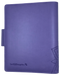 dōTERRA® Purple Content Management System Notebook For Essential Oils Back