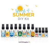 Sprays of Summer Essential Oil DIY Kit