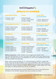 Sprays of Summer Essential Oil Recipe Sheets Back