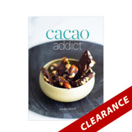 Cacao Addict by John Croft | Chocolate Recipes With Essential Oils